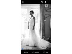Buy Beautiful Wedding dress for Sale in the UK