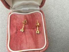 Cheap Diamond Earrings for Sale in the UK