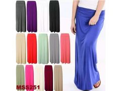 Cheap LADIES MAXI SKIRT for Sale in the UK