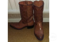 Cheap Men Leather Boots for Sale in the UK