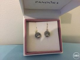 Cheapest PANDORA EARRINGS for Sale in the UK