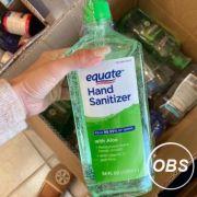 CoronaVirus hand sanitizer ontario Covid19 hand sanitizer wholesale