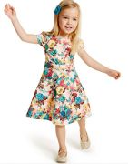 Cute Flower Girl Dresses under Your budge