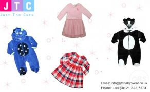 Cutey Pie Baby Clothes  JtcBabyWear