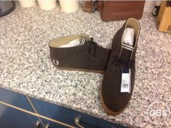 Fred Perry men shoes for Sale in the UK