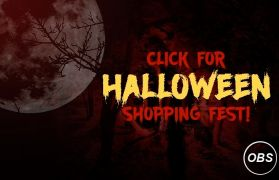 Halloween Deals UK