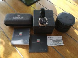 Heuer Monza Caliber 17 Mens Watch for Sale in the UK
