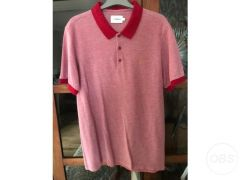 Large Farah polo shirt for Sale in the UK