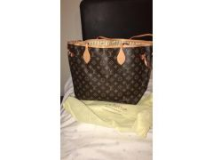 Louis vuitton bag and shoes for sale in the UK