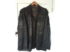 Mens Leather Jacket for Sale in the UK