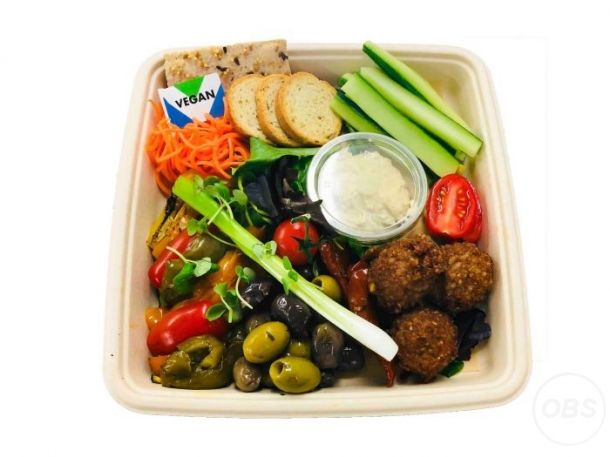 Office Lunch Catering in London