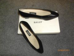 Roland Cartier White Satin Shoes Size 7 Available at UK Free Classified Ads