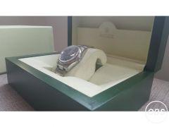 The Rolex Datejust Original Rolex Box for Sale in the UK
