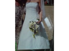 Wedding Dress for Sale in the UK