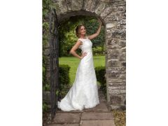 Wedding Dress Mori Lee 1901 for Sale in the UK