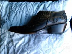 Western shoes brand new for Sale in the UK