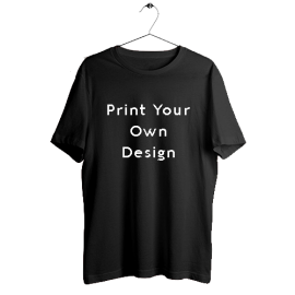 Your Own Design TShirt