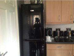 Beko fridge freezer for Sale in the UK