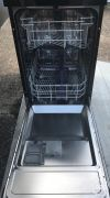 Sale Beko New Model Black Slimline Dishwasher Free Delivery in the UK Free Ads