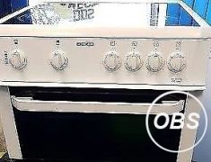 BEKO STANDING 60cm ELECTRIC COOKER EXCELLENT CONDITION
