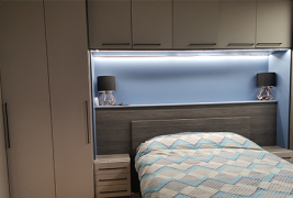 Best Bespoke Fitted bedroom furniture in London  Innovative Desings