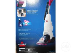 Bissell Wash  Refresh Carpet Cleaner for Sale in the UK