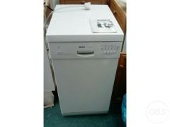 Bosch ClassiXX dishwasher for Sale in the UK