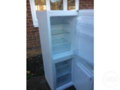 Bush Fridge Freezer for Sale in the UK