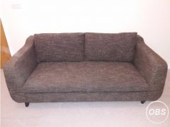 Cheap Brown Sofa for Sale in the UK