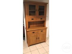 Cheap DRESSER CABINET FOR SALE for Sale in the UK