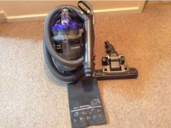 Cheap Dyson DC20 Allergy vacuum cleaner for Sale in the UK