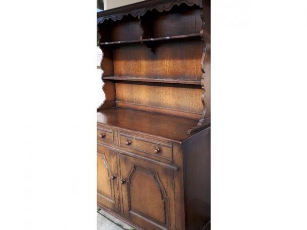 Cheap furniture dresser oak for sale in the uk furniture for Affordable furniture on 610