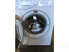 Cheap Hotpoint Washing Machine for Sale in the UK