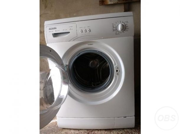 cheap proaction washing machine for sale in the uk. Black Bedroom Furniture Sets. Home Design Ideas