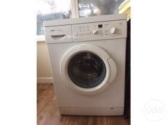 Cheapest Bosch washing machine for Sale in the UK