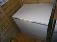 Chest freezer for sale in the UK