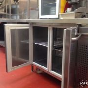 Gram GASTRO K 1407 CSH A DL DR C2 345 Ltr Refrigerated Counter for Sale at UK Free Classified Ads