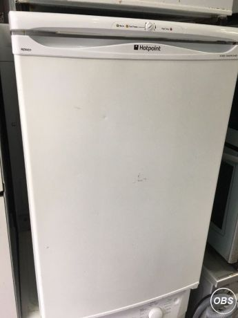 Sale Hotpoint Under Counter Freezer WIth Free Delivery in UK