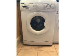 HOTPOINT washing machine for Sale in the UK