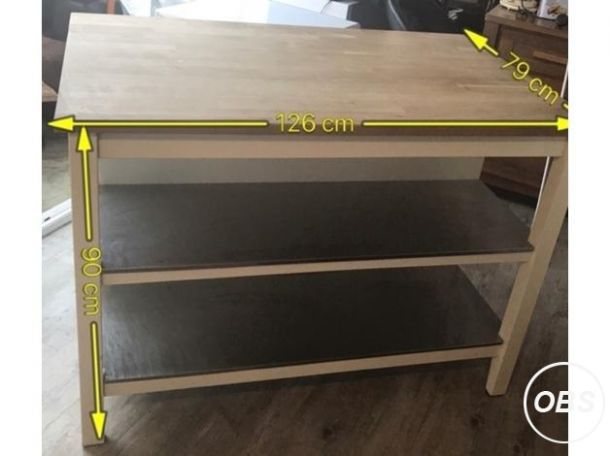 Ikea Kitchen Island for Sale in the UK