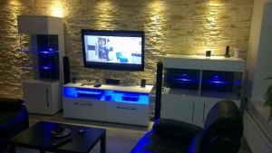 Living room  Wall Unit Furniture System for sale