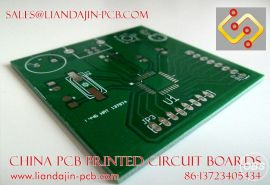 PCB Manufacturing Companies in China