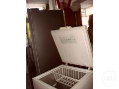 Samsung fridge freezer American style for Sale in the UK