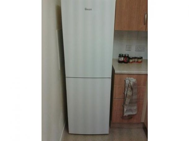 Swan Electric FridgeFreezer for sale in the UK