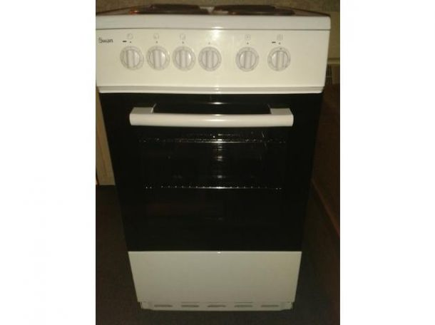 Swan Electric Hob Cooker for Sale in the UK
