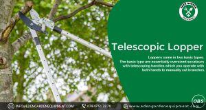 Telescopic Lopper