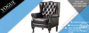 Upton Park Furniture Shop