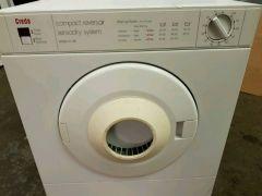 Vented hotpoint creda tumble dryer £30