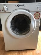 Vented White Knife Tumble Dryer for Sale in the UK Free Ads