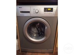 Washing Machine  Silver for Sale in the UK